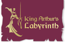King Arthur's Labyrinth, Corris, North Wales
